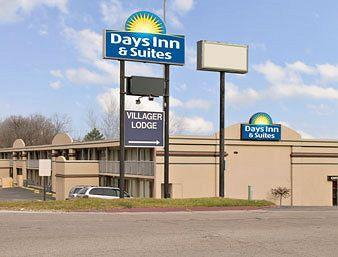 ‪Days Inn Dayton-North‬