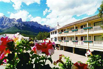 ‪Bow Valley Motel‬