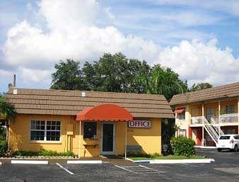 Knights Inn Sarasota