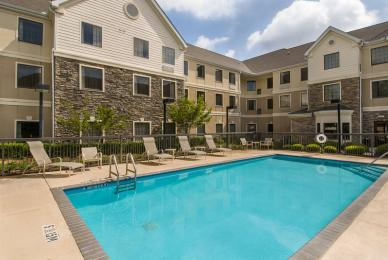 Photo of Staybridge Suites Jackson Ridgeland
