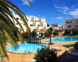 Vilamor Apartments Hotel