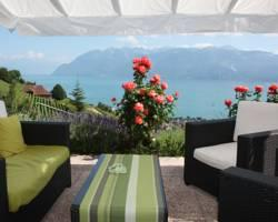 ‪Lavauxhomestay, Bed and Breakfast‬