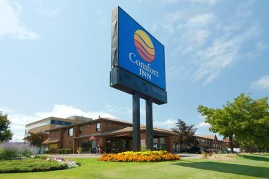 Photo of Comfort Inn Hamilton
