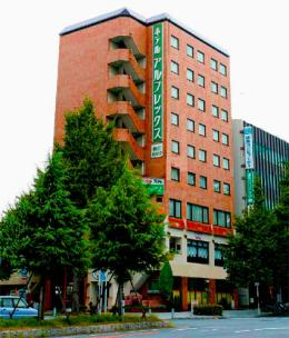 Photo of Hotel Arflex Shunan