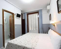 Hostal Dulcinea
