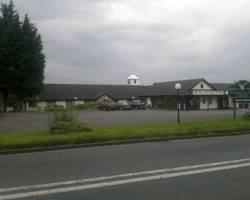 Photo of The Lodge Motel Chorley