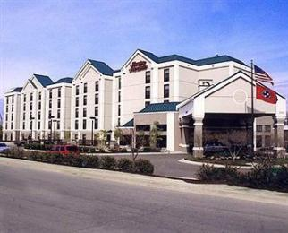 ‪Hampton Inn and Suites Memphis - Wolfchase Galleria‬