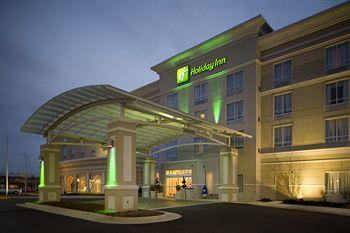Holiday Inn Jackson NW - Airport Rd