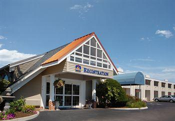 BEST WESTERN PLUS Merrimack Valley