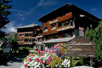 Relais Des Glaciers Hotel