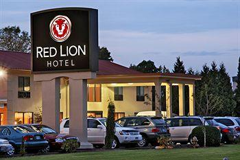 Photo of Red Lion Hotel Portland Airport