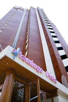 Photo of Marconfort Flamingo Playa Aparthotel Benidorm