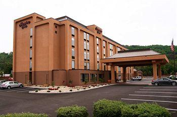 Hampton Inn Princeton