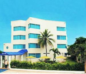 Photo of Hotel Estelar Oceania Cartagena