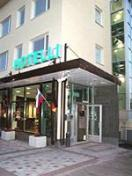 Best Western Hotel Hamina