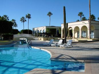 Photo of Desert Inn at Loreto