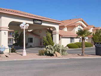 Photo of Willcox Days Inn