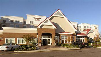 Residence Inn By Marriott Chesapeake Greenbrier