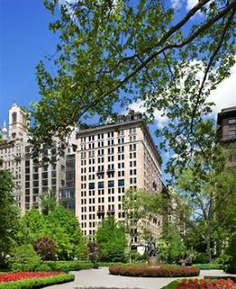 Photo of Gramercy Park Hotel New York City