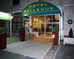 Hotel Restaurant Bellevue