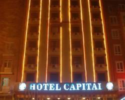 Capital Hotel Ankara