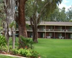 The Tocumwal Golf Motor Inn
