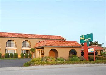 Quality Inn San Simeon