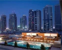 Photo of Radisson Blu Residence, Dubai Marina
