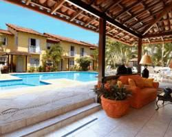 Othon Pousada Villa Del Sol Hotel