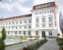 Melsa Coop Hotel
