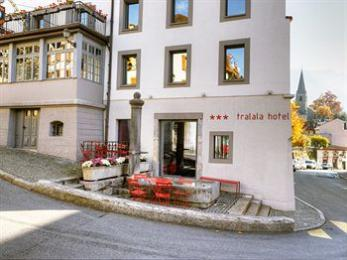 Tralala Hotel Montreux