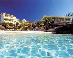 Photo of Playa Azul Golf, Scuba, Spa Cozumel