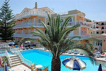 Photo of Planos Beach Hotel Tsilivi