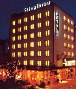 Best Western Hotel Stieglbru
