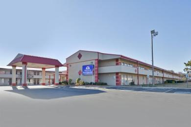 ‪Americas Best Value Inn - Oklahoma City / I-35 North‬