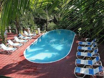 Falls Resort at Manuel Antonio