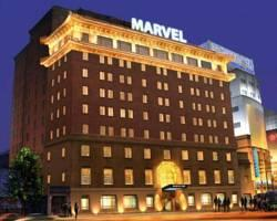 Marvel Hotel Shanghai