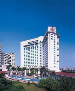 Hanoi Daewoo Hotel