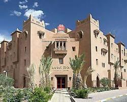 Ibis Moussafir Ouarzazate