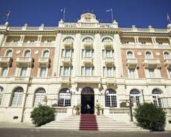 Photo of Grand Hotel Cesenatico