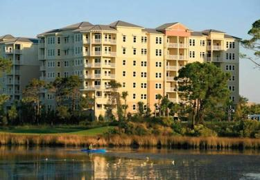 Photo of Grand Residences by Marriott-Bay Pointe Panama City Beach