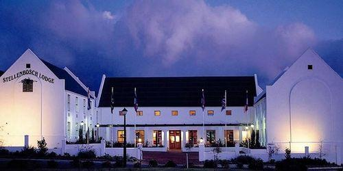 The Airport Inn