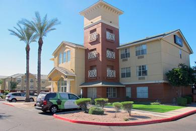 Photo of Extended Stay Deluxe - Phoenix - Midtown
