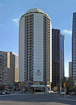 Embassy Suites Philadelphia - Center City