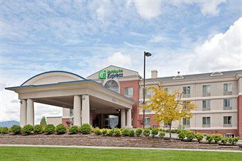 Photo of Holiday Inn Express Hayden-Coeur D'Alene North