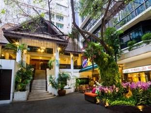 Photo of Tarntawan Place Hotel Bangkok