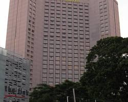 Makati Shangri-La Manila