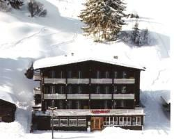 Hotel Alpenblick Mrren