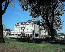 Ibis Styles Ouistreham