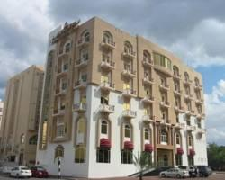Photo of Golden Oasis Hotel Muscat